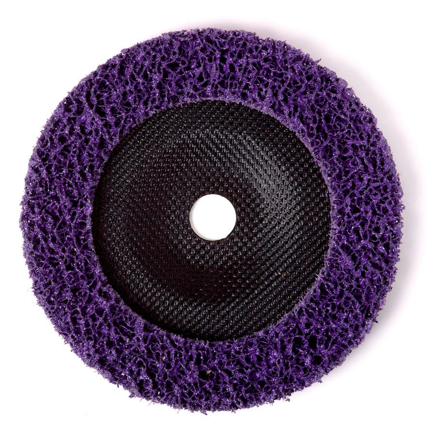 Clean & strip Púrpura (XT-DC)